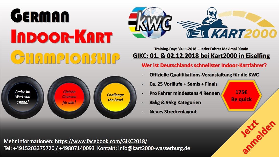 German Indoor-Kart Championship